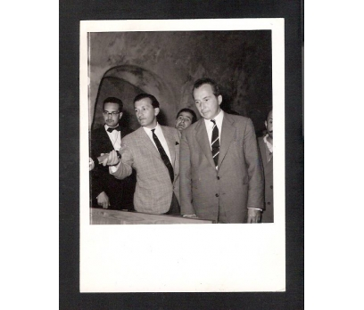 D&K-EGE GEZİSİ MART 1962 YILI-FOTOGRAF (7)