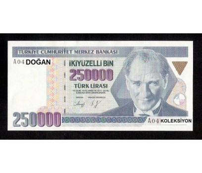 D&K-7.EMİSYON  2500.000 LİRA SERİ A04 ÇİL