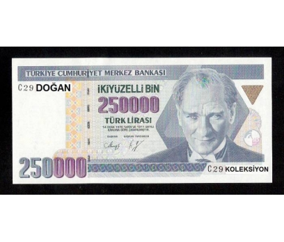 D&K-7.EMİSYON  2500.000 LİRA SERİ C29 ÇİL