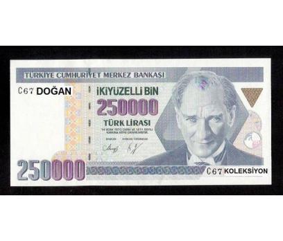 D&K-7.EMİSYON  2500.000 LİRA SERİ C67 ÇİL