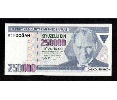 D&K-7.EMİSYON  2500.000 LİRA SERİ H56 ÇİL