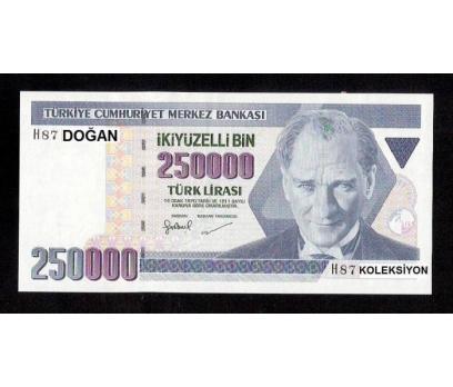 D&K-7.EMİSYON  2500.000 LİRA SERİ H87 ÇİL