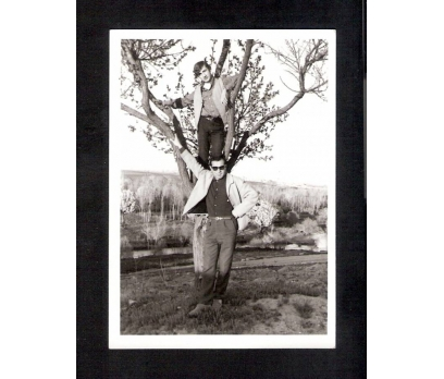 D&K- ANADOLUDA BİR KÖY ÖĞRETMENİ (3) FOTOGRAF
