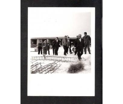 D&K-EGE GEZİSİ MART 1962 YILI-FOTOGRAF (2)