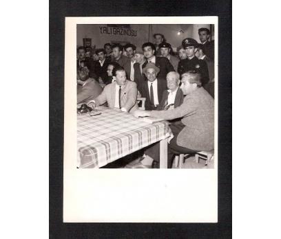 D&K-EGE GEZİSİ MART 1962 YILI-FOTOGRAF (4)