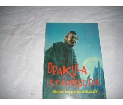 DRAKULA İSTANBUL'DA