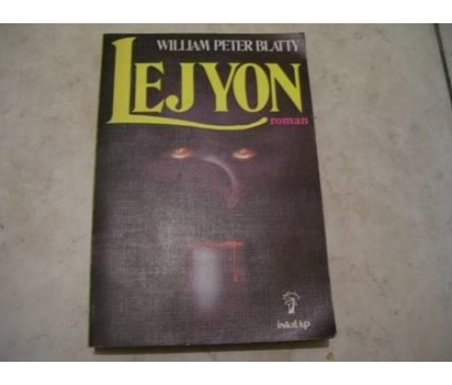 LEJYON / WILLIAM PETER BLAT