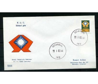 CUMH.FDC 1982 ENERJİ TASARRUFU KAMER
