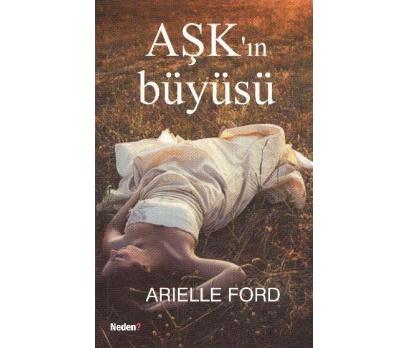 AŞKIN  BÜYÜSÜ ARIELLE FORD