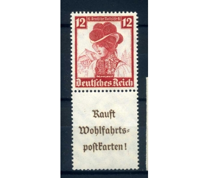 REİCH  ** 1935 KIYAFETLER  TABLI