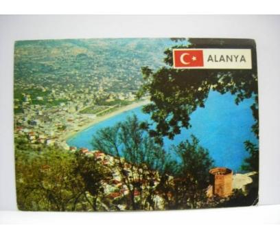 D&K- ALANYA KARTPOSTAL (5)