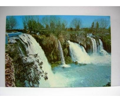 D&K- ANTALYA DÜDEN ŞELALESİ KARTPOSTAL (5) 1