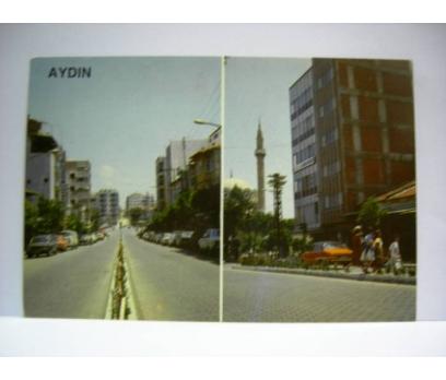 D&K- AYDIN KARTPOSTAL