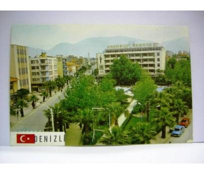 D&K- DENİZLİ KARTPOSTAL (3)