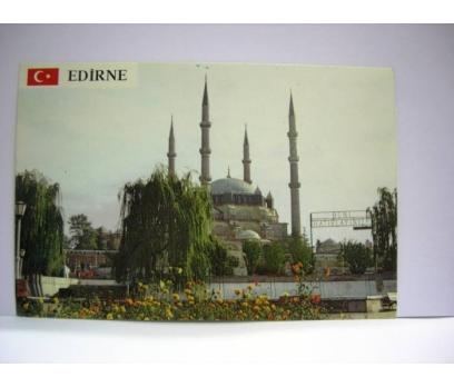 D&K- EDİRNE SELİMİYE CAMİ KARTPOSTAL