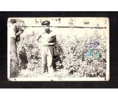 D&K- GÖKSUN ORTAOKULU 9 EKİM 1963 FOTOĞRAF