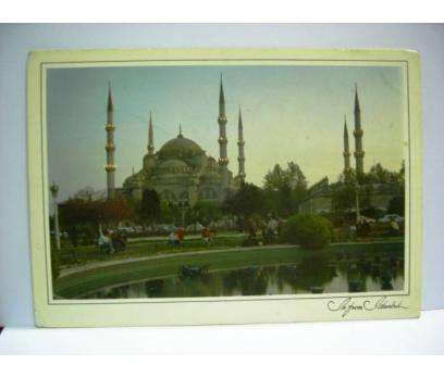 D&K- İSTANBUL KARTPOSTAL