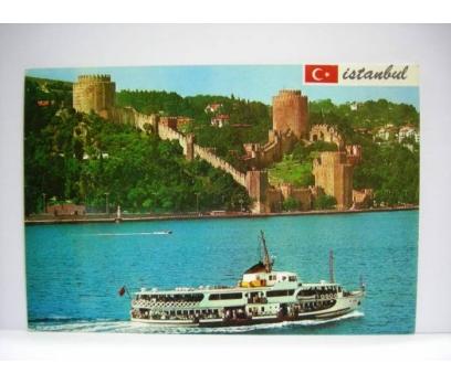 D&K- İSTANBUL RUMELİHİSARI KARTPOSTAL (4)