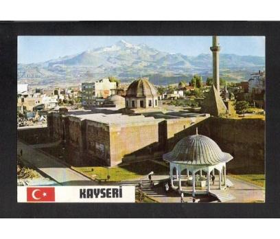 D&K- KAYSERİ - KARTPOSTAL (1)