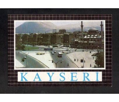 D&K- KAYSERİ - KARTPOSTAL (30)