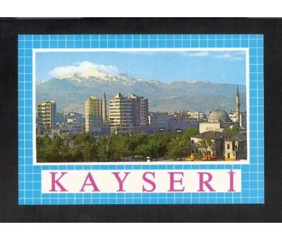 D&K- KAYSERİ - KARTPOSTAL (31)