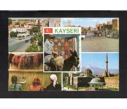 D&K- KAYSERİ - KARTPOSTAL (32)