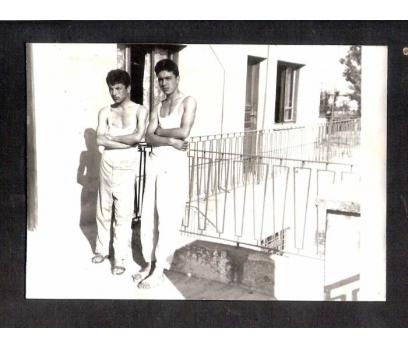 D&K- KIŞLADA HAVACI ASTSUBAYLAR FOTOĞRAF