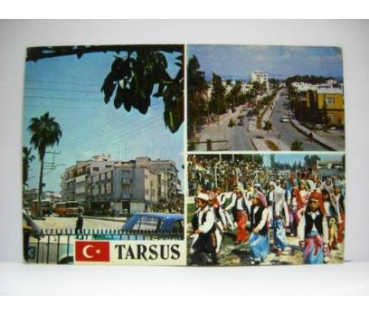 D&K- MERSİN TARSUS KARTPOSTAL (19)