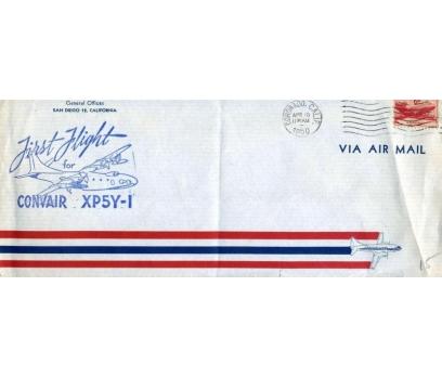 ABD  1950 UÇAK ÖZEL DAMGA  SÜPER(YZ-2)