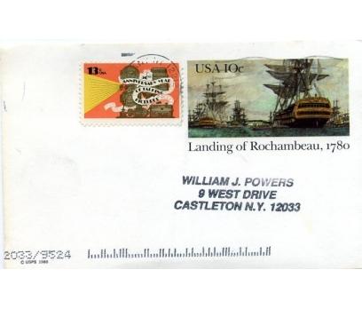 ABD  1980 GEMİ  ANTİYE  SÜPER(YZ-1)