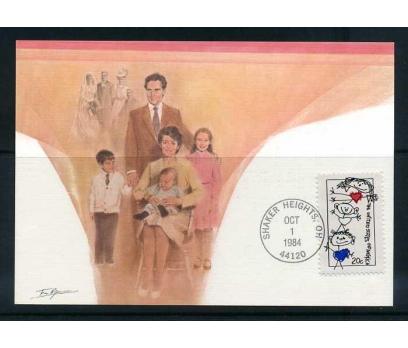 ABD 1984 KART MAX. AİLE SÜPER
