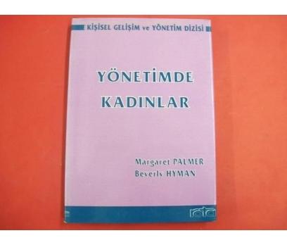 YÖNETİMDE KADINLAR-MARGARET PALMER