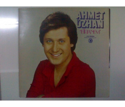 AHMET ÖZHAN-BİRTANEM