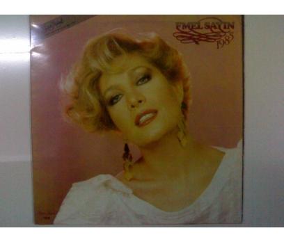 EMEL SAYIN-1985