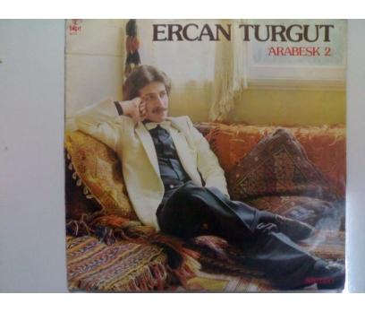 ERCAN TURGUT-ARABESK 2