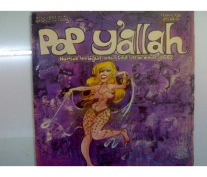 HURŞİT YENİGÜN-POP YALLAH