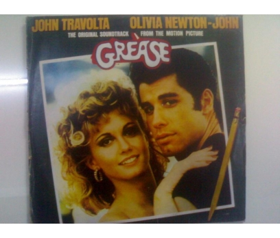 JOHN TRAVOLTA&OLİVİA NEWTON JOHN-GREASE