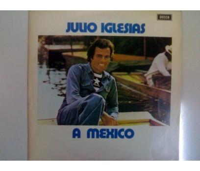 JULİO İGLESİAS-A MEXİCO