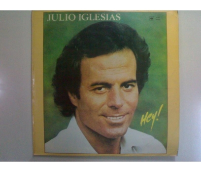 JULİO İGLESİAS-HEY