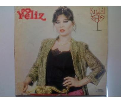 YELİZ-KRİSTAL KADEH