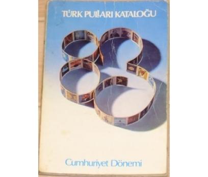 1983 TÜRK PULLARI KATALOĞU