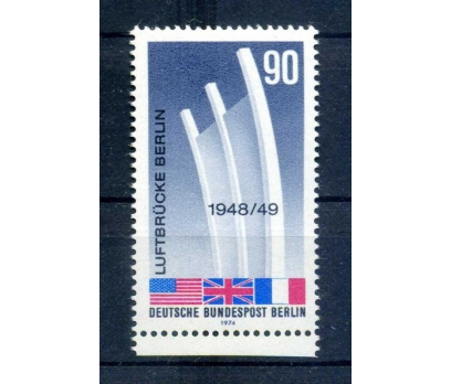 BERLİN ** 1974 1948/49 ANIT TAM SERİ SÜPER