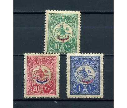 OSMANLI ŞARNİYERLİ 1910 S.R.T.VE AYY. S.HARİCİ II.