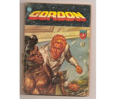 GORDON - SAYI 32 TAY YAYINLARI ÇİZGİ ROMAN