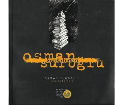 OSMAN SUROĞLU KARİKATÜRLERİ