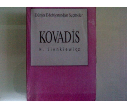 KOVADİS-H.SİENKİEWİCZ