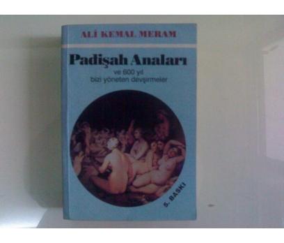 PADİŞAH ANALARI