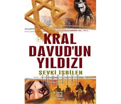 KRAL DAVUDUN YILDIZI