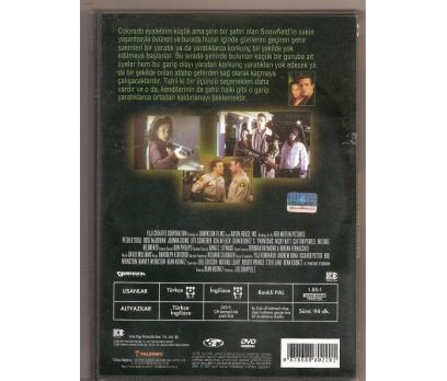 Phantoms Hayaletler DVD Film 2