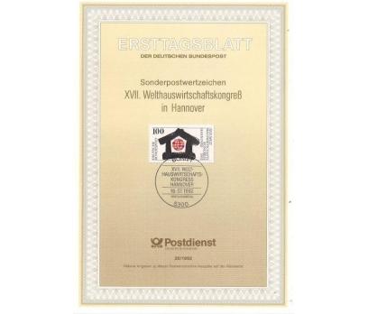 Almanya ETB 26-1992 Dünya Temizlik Kongresi